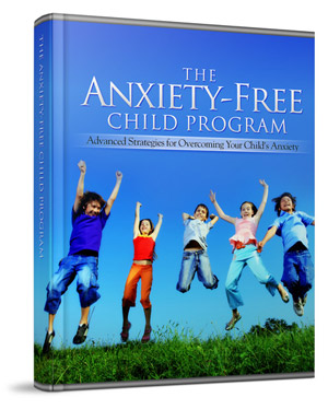 The Anxiety Free Child Program
